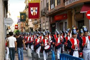 Gandia Fiestas