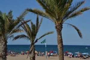 Summer holidays in Gandia