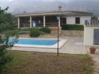 Villa Manolo 1463van 599,950 Euros