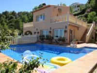 Villa Azahar 1465clf 315,000 Euros