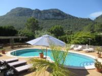Villa Azahar 1497clf 325,000 Euros