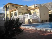 Villa Dulce 1216clf 419,000 Euros