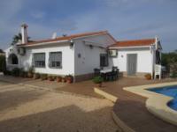 Villa Litheto 1469clf 195,000 Euros