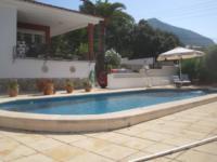 Villa Grace 1461clf 245,000 Euros