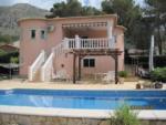 Villa Joanne 1495clf 265,000 Euros