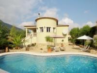 Villa Montana 1352aclf 274,000 Euros