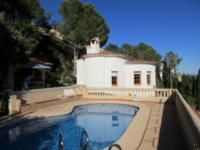 Villa Satora 1474clf 260,000 Euros