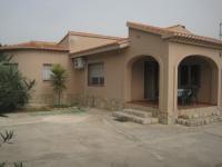 Villa Javier 1350clf 125,000 Euros