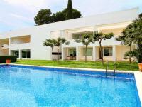 Villa Moderna 1237ana 1,750,000 Euros